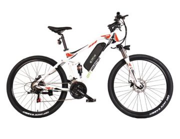 EMW City Mountain Suspension 27.5'